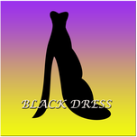 Download Black Dress App!